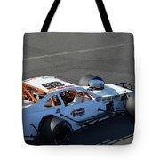 98 Nascar Whelan All American Series Tote Bag
