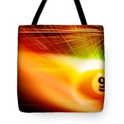 9onfire Tote Bag