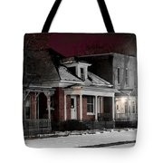 9th St. Auraria Tote Bag