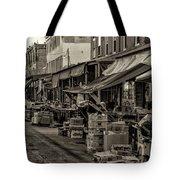 9th Street Italian Market - Philadelphia Pennsylvania Tote Bag