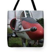 A - 4 Skyhawk - 2 Tote Bag