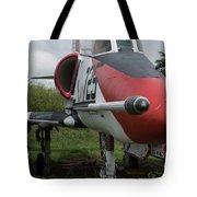 A - 4 Skyhawk - 3 Tote Bag