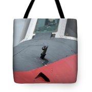 A - 4 Skyhawk - 5 Tote Bag
