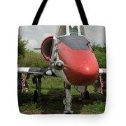 A - 4 Skyhawk Tote Bag