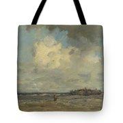 A Beach Tote Bag