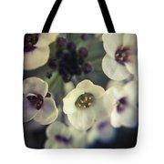 A Beautiful Bouquet  Tote Bag