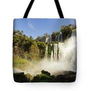 A Beautiful Corner Of Nature Tote Bag