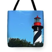 A Beautiful Day Tote Bag