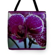 A Beautiful Flower Tote Bag