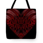 A Beautiful Heart Tote Bag