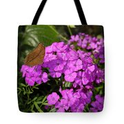A Beautiful Landing Tote Bag