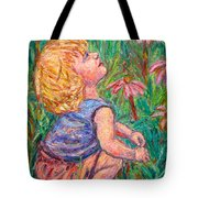 A Beautiful Moment Tote Bag