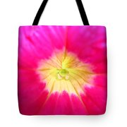 A Beautiful Mystery Tote Bag