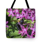 A Bee See Tote Bag