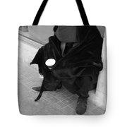 A Beggar In Jerusalem Tote Bag