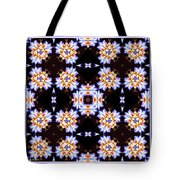 A Blast Of Winter Tote Bag