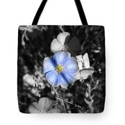 A Blue Flax Special Tote Bag