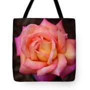 A Breath From Sarasota Tote Bag