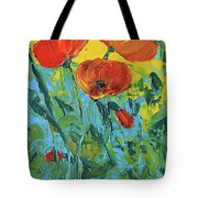 A Breath Of Spring Tote Bag