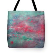 A Breeze Of Gentleness Tote Bag