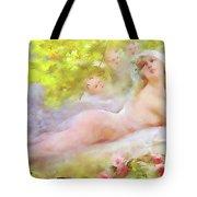A Brides Fantasy Tote Bag