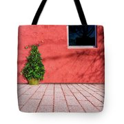 A Bugs View Tote Bag