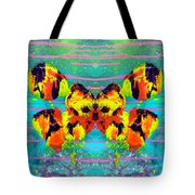 A Butterfly For 2006 Tote Bag