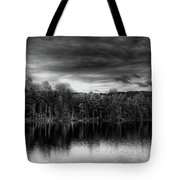 A Calm Day In The Adirondacks Tote Bag