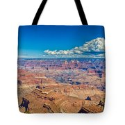 A Canyon Grand Tote Bag