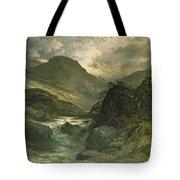 A Canyon Tote Bag
