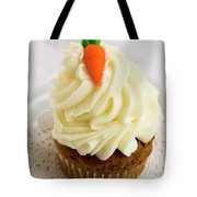 A Carrot Muffin Tote Bag