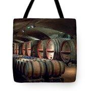 A Cellar Of Burgundy Tote Bag