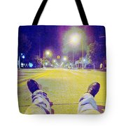 A Change In Perspective Tote Bag