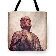 Buddha 5 Tote Bag