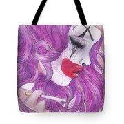 A Change Of Heart Tote Bag