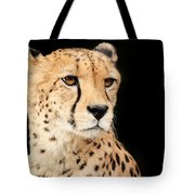 A Cheetah Named Jason Tote Bag