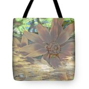 A Christmas Dream By Beverly Guilliams Tote Bag