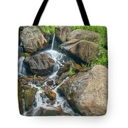 A Clarion Call For The Awareness Of The Sanctity Of Nature  Tote Bag