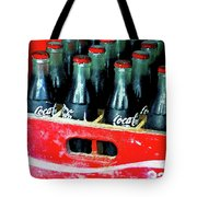 A Classic Case Tote Bag
