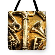 A Classical Composition Tote Bag