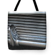 A Clean Grill Tote Bag