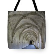 A Cloister Gallery Tote Bag