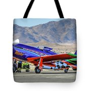 A Closer Look At Voodoo Engine Start Sundays Unlimited Gold Race Tote Bag