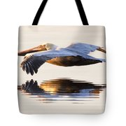 A Closer Look Tote Bag