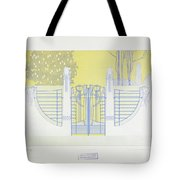 A Collection Of Details Tote Bag
