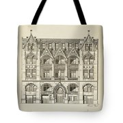 A Collection Of Modern Designs Tote Bag
