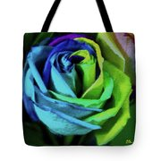 A Color Celebration Tote Bag