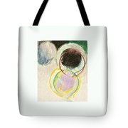 A Connotation Of A Veritable Shifting In The Resolution Of The Vortex  --start-- Tote Bag