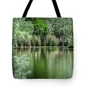 A Cool Drink Of Spring Tote Bag