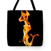 A Creature Of Another Planet Tote Bag